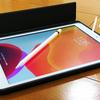 今買うべき?iPad(第7世代)のクリップスタジオペイントでの描き心地とApplePencilの比較レビュー