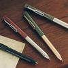 手帳との相性のいいカッコいい多機能ペン