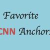 アメリカの選挙まで一週間きったからCNNのキャスターたちを紹介する