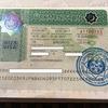 【トルクメニスタンビザ最短受取】ウズベキスタンで申請取得方法