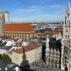 世界ふれあい街歩き ― ミュンヘン ―