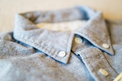 【安い・良い着心地・良い見た目】肌寒い季節にピッタリの無印良品オーガニックコットン製シャツ&パンツ買ってきました