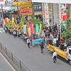 過労死合法化の働き方改革一括法反対! 最低賃金上げろ!4.15サウンド☆デモ