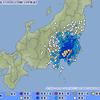 地震なき速報に驚き、速報なき地震に怯えた一日