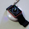 Apple Watch用モバイルバッテリーの購入とベルトを新調した