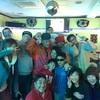 テディーさん、ペルー料理、ラテン音楽、ダンスがをみんなを楽しませてくれた!!!