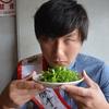 【タイ料理】たくやパクチーへの挑戦!?コムのタイタイテーブルパフォーマンス!?【サワディー】