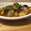スープ1日1食