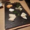 渋谷ヒカリエのチーズの店