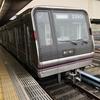 大阪メトロ谷町線の22系のトップナンバーにまたまた遭遇しましたが…