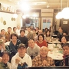 2017年11月22日(水)「関西ライターズリビングルーム」第八夜、スポットライター竹内義和さん。盛況のうち無事終了。ありがとうございました。