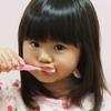 子供が歯ブラシ噛むのを防ぎたい!もうボサボサにさせないぞ!