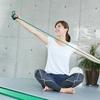 肩のインナーマッスルを鍛える!チューブトレーニングについて