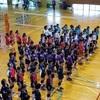《女子》 10/28(日)近郊の交流大会に参加