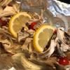 簡単‼︎美味しい‼︎痩せる‼︎鱈のホイル焼き