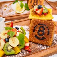 【潜入レポ】4/27、ハニートースト専門店「HONEY TOAST & CAFE HACHI(ハチ)」が香林坊東急スクエアにオープン!キュートであま〜いトーストは絶品です!