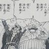 ONE PIECE ブログ[八十二巻] 第820話〝犬と猫に歴史あり〟 感想