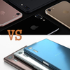 【iPhone 7とXperia XZ 比較】Xperia XZとiPhone 7の違いは?買うならどっちを選ぶ!?|デザイン・スペック・価格など