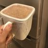 【キッチン】野田琺瑯が届きました。冷蔵庫のお味噌を、美味しく保存します。【味噌の保存のポイントつき】