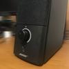 プライムデーでBose Companion 2 Series IIIを購入。ファーストインプレッションレビュー