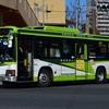 国際興業バス 6687号車