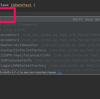 Intellij IDEAのLive TemplateにJUnitで使う、あれこれを追加した!