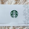 【スタバ】スターバックスカードの購入からアプリ登録までの流れをまとめてみるよ【ポイント貯めるぜ】