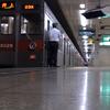 5/29投稿【発車動画】子猫目線で東急中央林間駅を発車する電車を撮ってみた その4【東急8500系】
