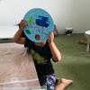 イベント報告速報)2019年6月1日(土)+α マスキングテープでアート体験!