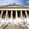 【絶景】まるでアテネのパルテノン神殿みたい!ドイツのヴァルハラ神殿