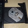 【外付けDVDドライブで解決】PCがCD/DVDを認識しなくなったときの対処について