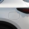 【画像10枚】カタログでは見れない新型CX-5の写真~ボンネットレバー/給油口