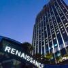 チットロム駅近くの「ルネッサンス バンコク(Renaissance Bangkok Ratchaprasong Hotel)」へ移動 JALで行く真冬のタイ旅行 11