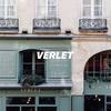 【Verlet】パリで評判を呼ぶ若手の自家焙煎カフェの面々が敬意を示す老舗カフェ!