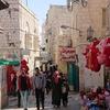 イスラエル+ロシア旅行④パレスチナからロシア、そして帰国