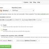 GitHub使い方メモ