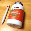 最強の栄養補助サプリはスピルリナかもしれない。飲んで感じた7つの効果。