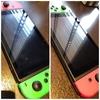 Nintendo Switchもガラスコーティング!