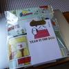 【限定10個の福袋】スヌーピー福袋を買ってお買い得感を確認してみた!