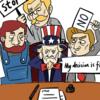 米国の対中関税を、新華社が四字熟語で非難