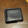 十数年使ってるレッドウィングのお財布&ミンクオイル(感想&評価)