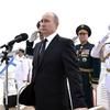 プーチンこそは中東の覇者である
