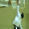 バスケ、31歳ダンクへの道【動画】【30代バスケ】【リングタッチ?】2019.3.23