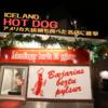 アメリカ大統領も食べた 宇宙一美味しいホットドッグ in アイスランド