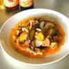 夏は料理にお酢をプラス!豚肉となすのオイスターソース炒めのレシピ