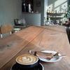 グリズリーコーヒー&クライミングウォール 兵庫小野市  カフェ  ケーキ  アイスクリーム  ボルダリング