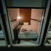 【宿泊記】ファーストキャビン羽田ターミナル1 女性ひとり旅でも安心できるカプセルホテル