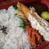 【ランチ】しっかりおいしい洋食弁当【太秦弁当村 西大路御池店】