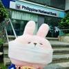フィリピンの銀行は日本と違ってかなりゆるーいです(;^ω^)