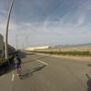 ミニベロ散歩 今治・アポニーさん11/21